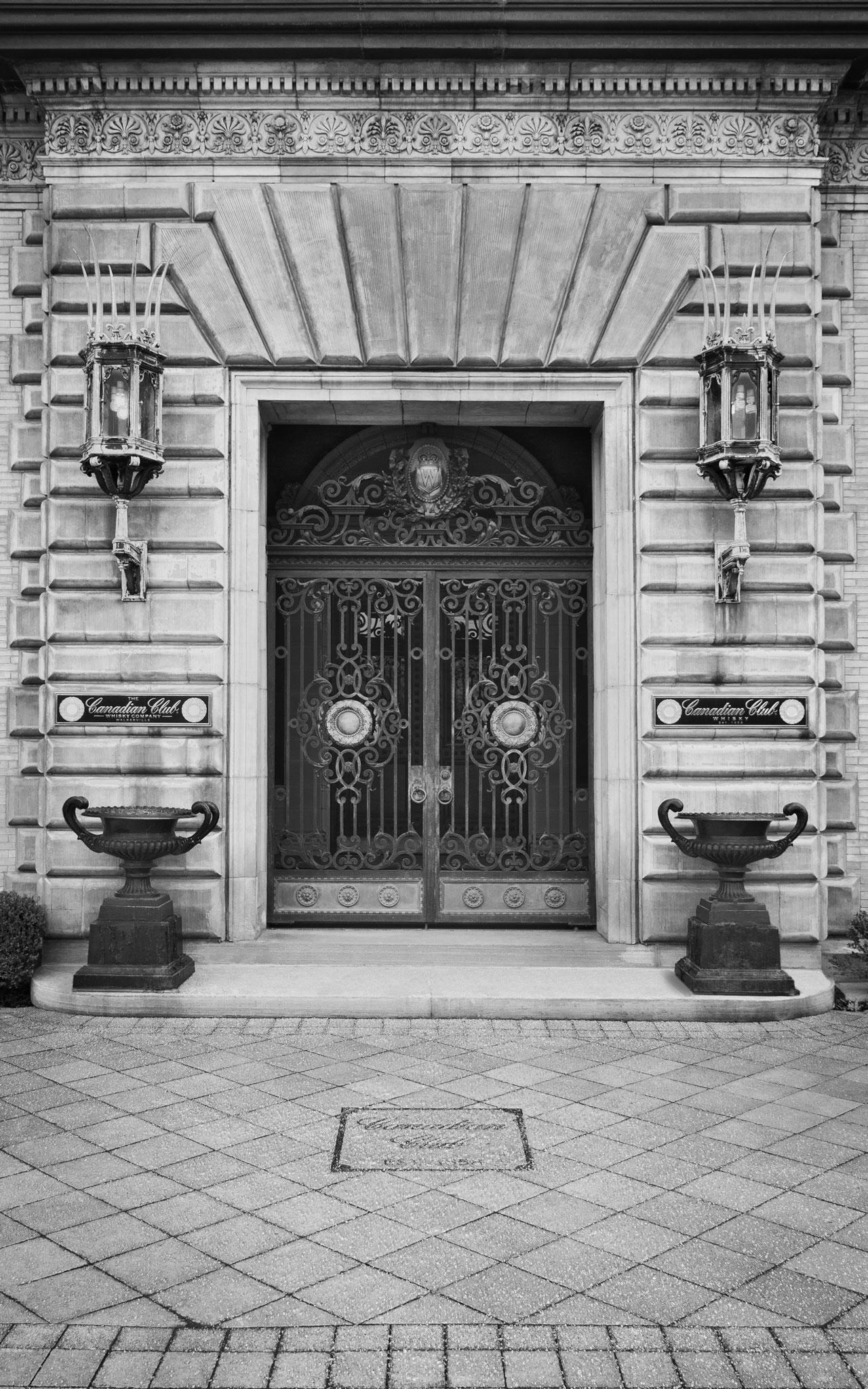 Grand Old Doors