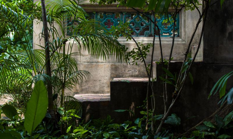 Bangkok Steps