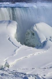 Ice Mounds