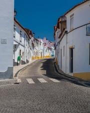 Portugal Street Scene