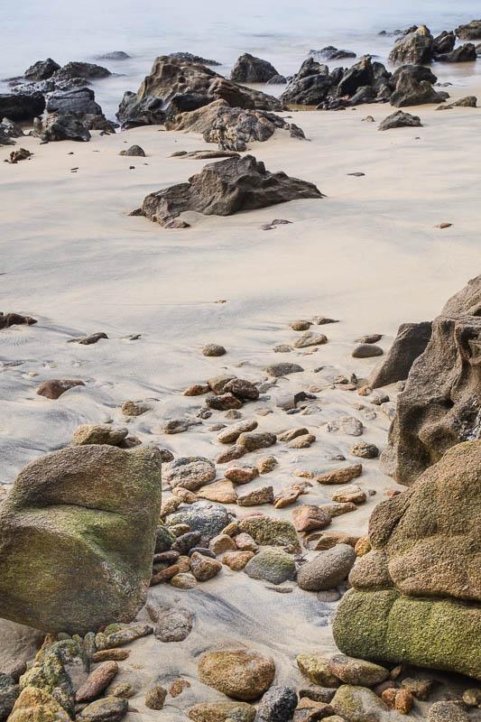 The Sands of Angra Dos Reis